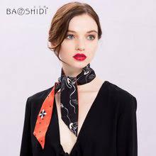 Compare Prices on Baoshidi <b>Silk Scarf</b>- Online Shopping/Buy Low ...