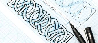 <b>How</b> to Design a <b>Celtic Knot</b>: Instructions and Inspiration