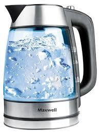 <b>Чайник Maxwell MW</b>-1053 — купить по выгодной цене на Яндекс ...