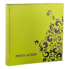 <b>Фотоальбом Спейс</b> Green на 500 фотографий 10*15 см, PU кожа ...