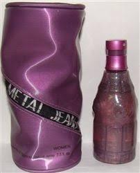 <b>Versace Metal Jeans</b> Perfume 2.5oz | Perfume, Womens fragrances ...