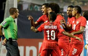 Messy Mexico-Panama Semifinal Leaves a Stain on Concacaf - The ...