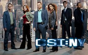 CSI N.Y סי אס איי ניו יורק עונה 9 פרק 2 לצפייה ישירה