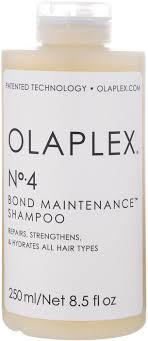 """OLAPLEX <b>Шампунь</b> для волос №<b>4</b> """"Система защиты волос"""", 250 мл"""