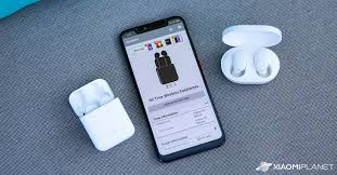 <b>New</b> Application Expands Capabilities For <b>Xiaomi AirDots</b> And ...
