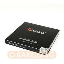 <b>GGS IV Self</b>-<b>Adhesive</b> Glass LARMOR <b>Screen</b> Protector for Fujifilm ...