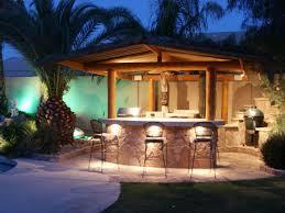 patio tiki bar furniture designs outdoor bars