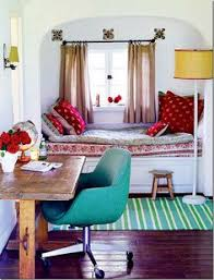 two of the guest rooms have built in beds with charming casement and round windows charming small guest room office ideas