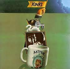 <b>The Kinks</b> - <b>Arthur</b> - Amazon.com Music