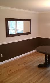 Two Tone Painting Best 25 Two Toned Walls Ideas On Pinterest Two Tone Walls Two