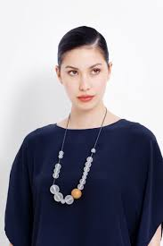 <b>Frosted Sphere</b> Necklace by ELK: Designed in Melbourne | ELK ...
