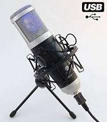 USB <b>микрофон Recording Tools</b> MCU-02 USB