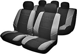 <b>Car Seat Cover</b> Sets: Amazon.co.uk