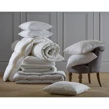 Синтетическое <b>одеяло la redoute</b> creation, 175 г/м² белый La ...