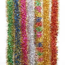 Оптовая продажа tinsel christmas tree <b>garland</b>. Купить лучшие ...