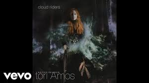 <b>Tori Amos</b> - Cloud Riders (Audio) - YouTube