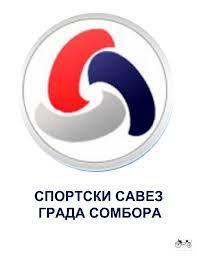 Rezultat slika za Спортски савез Града Сомбора