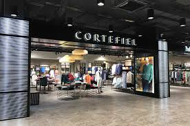 Cortefiel and <b>Pedro del Hierro</b> open new stores in Russia | Tendam