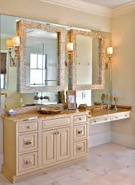 bathroom vanity mirror ideas bathroom traditional with capiz shell mirror dressing bathroom lighting ideas bathroom traditional