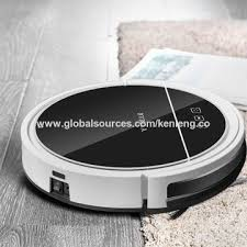 ChinaHot Selling Gyro-Navigation Robot Vacuum Cleaner on ...