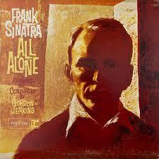 <b>Frank Sinatra</b> - <b>All</b> Alone | Releases | Discogs