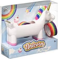 NPW Unicorn Tape Dispenser : Office Products - Amazon.com