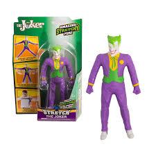 Stretch. <b>Тянущаяся фигурка Мини</b>-Джокер Стретч. — купить в ...