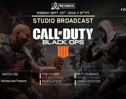 Call of Duty: Black Ops 4 News | Charlie INTEL