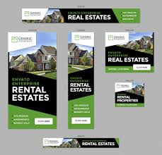 real estate property banners html ads by infiniweb codecanyon 1screenshot jpg