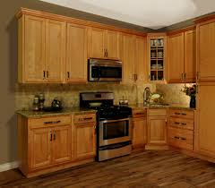 Honey Maple Kitchen Cabinets Tagged Maple Kitchen Cabinets With Dark Wood Floors Archives