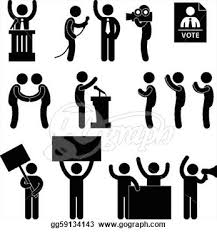 Image result for politician clipart