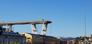 Collapsed <b>Italy</b> bridge had £17.9M of repair works out to tender ...