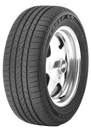 <b>Goodyear Eagle LS2</b> - Tyre Tests and Reviews @ Tyre Reviews
