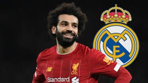Liverpool star Salah rejected <b>Real Madrid</b> offer in <b>2018</b>, says ex ...