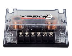 <b>Кроссовер Ural AK Crossover</b> | Салон Автозвука