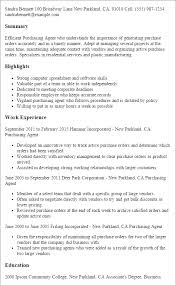 professional purchasing agent templates to showcase your talent    resume templates  purchasing agent