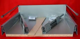 soft close drawers box: refine search dbt  pan rail dsc