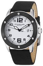 Наручные <b>часы STUHRLING 463.33DBO2</b> — купить по выгодной ...