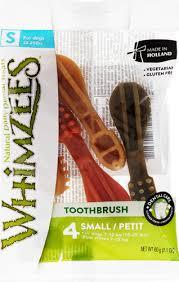 72 отзыва на <b>Лакомство Whimzees</b> Зубная щетка для собак, S, 9 ...