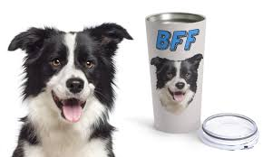 Custom <b>Pet Tumbler</b> - Dogs & Cats | Cuddle Clones