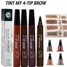 Waterproof <b>Eyebrow</b> 4 TIP <b>Brow Tattoo Pen</b> – nacychoice