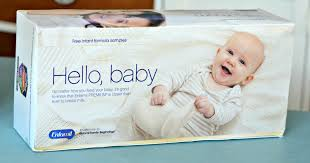 Request FREE Enfamil Baby Box (Includes Infant Formula, Coupons ...