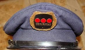 Resultado de imagen de uniformes securitas