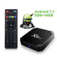 Android BOX приставка <b>X96 mini</b> (2 Гб / 16 Гб) – купить в Москве ...