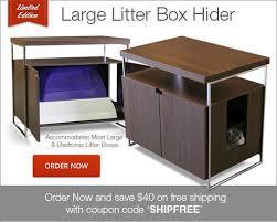 big cat litter box furniturebeginning 4 h woodworking projectslog splitter wedge design good point cat litter box furniture diy
