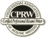 Certified Professional Resume Writers    Toronto    Canada