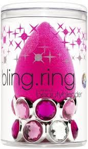 <b>Косметический набор Beautyblender</b> Original and Bling.ring Set ...