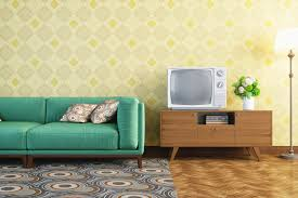 6 Decorating Tips for <b>Retro Style</b>