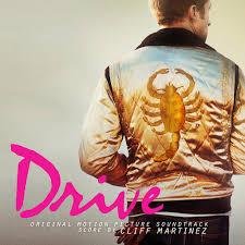 Музыка в Google Play – <b>Various Artists</b>: Drive (Original Motion ...