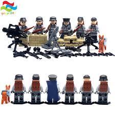 <b>6 Pcs</b> lot Swat World War Ii Troops Military Kid Baby <b>Toy</b> Mini <b>Figure</b> ...